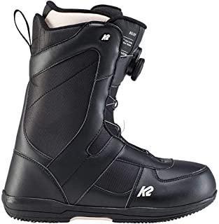 Womens K2 Belief Snowboard Boot