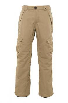Mens Insulated Infinity Cargo Pant