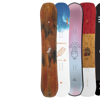 What Snowboard Should I Get?