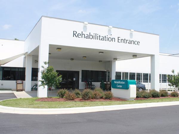 Rehab Centers