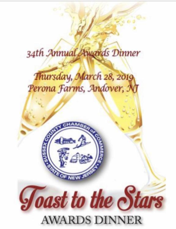 chamber of commerce toast