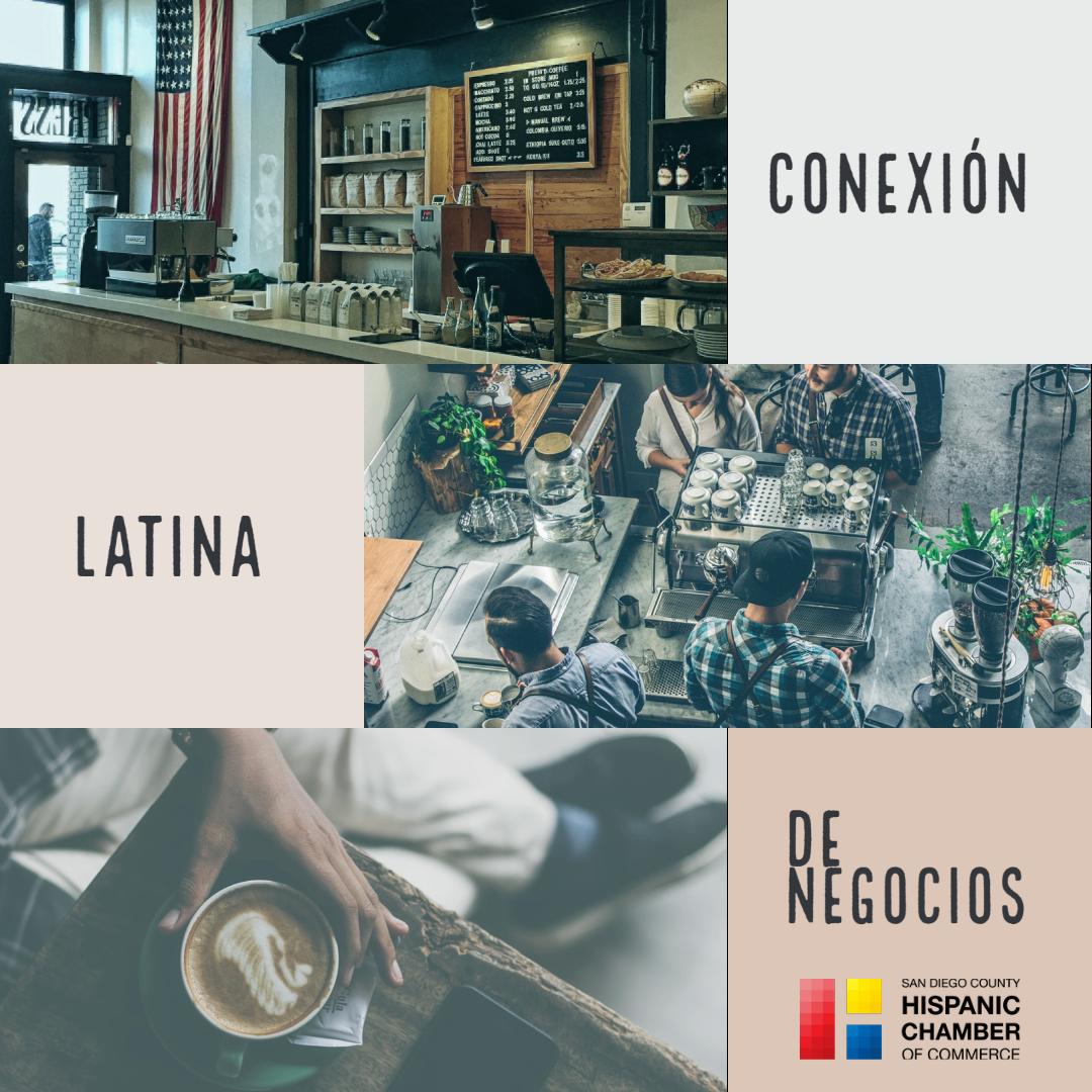 Conexión de Negocios Latinos