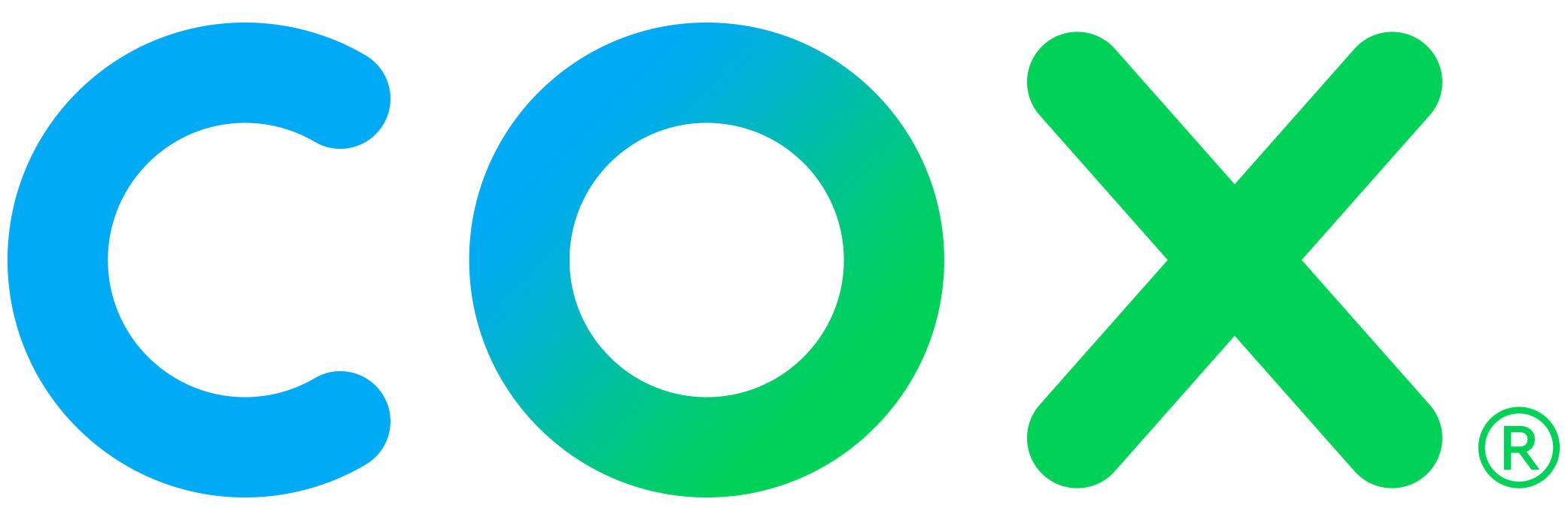 Cox Logo 4C R