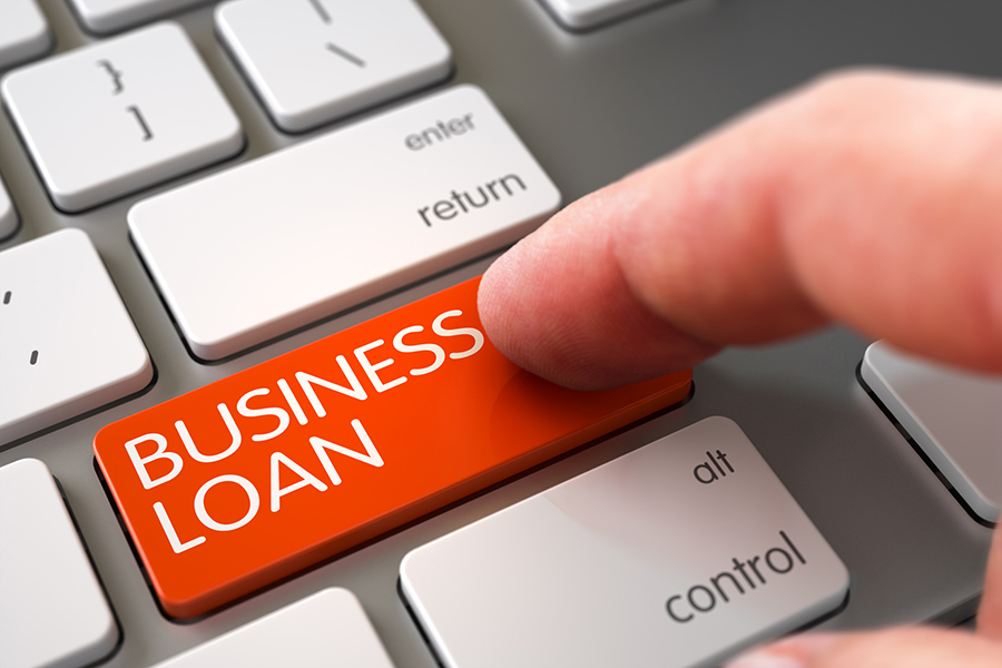 Getting-a-Small-Business-Loan