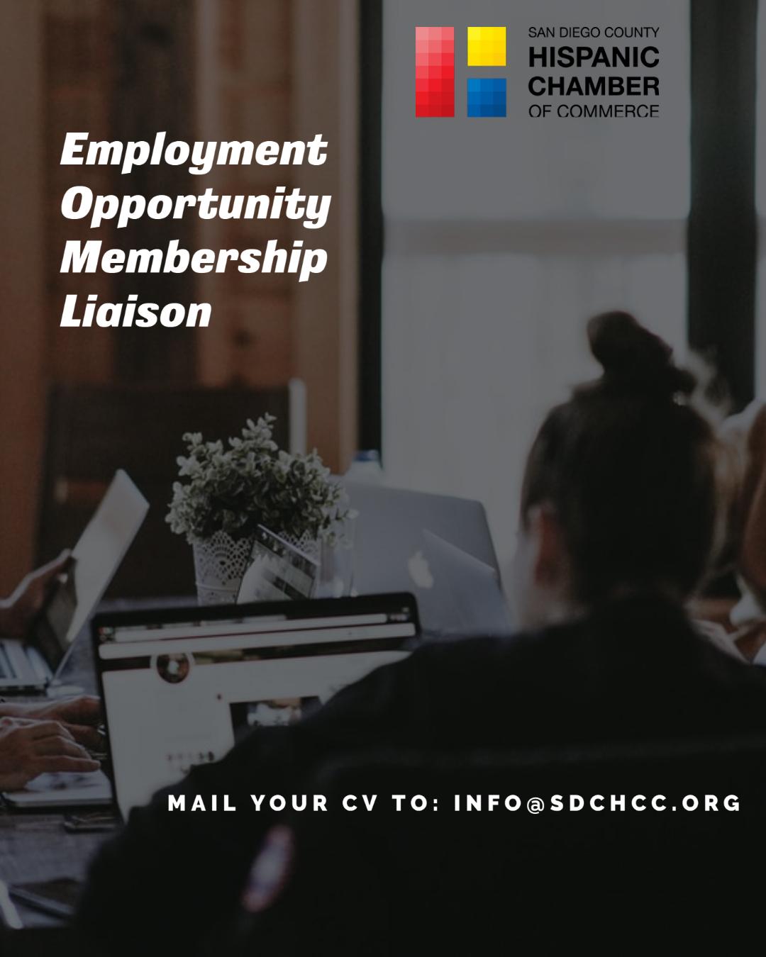 Membership Liaison