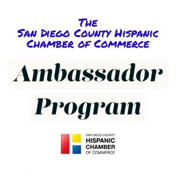 San Diego Ambassador Program