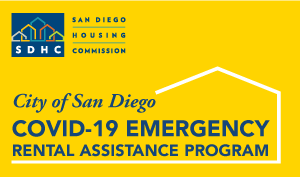 City of San Diego COVID-19 Emergency Rental Assistance Program