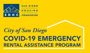 City of San Diego COVID-19 Emergency Rental Assistance Program