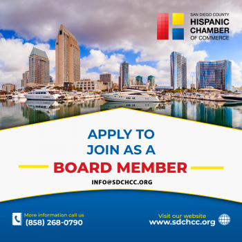 Board Applications for 2022