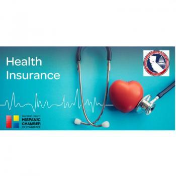Healthcare Program Webinar ‐ An Affiliate Program of the CHCC SDCHCC