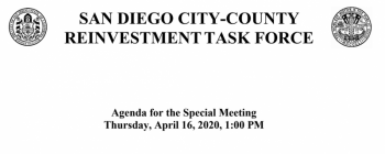 Join today: Hispanic Chamber President and City / County Task Force for Reinvestment