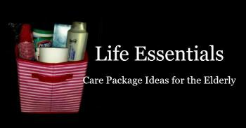 Care Package for Seniors - PACE