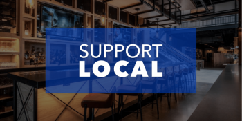 Support Local Eateries