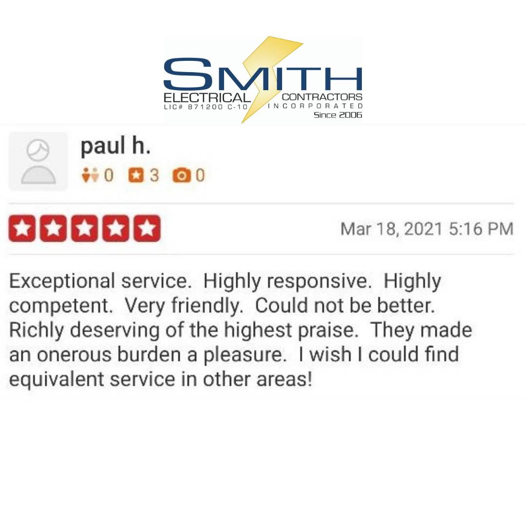 paul h review