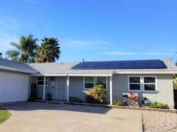 Another Happy Smith Solar Customer