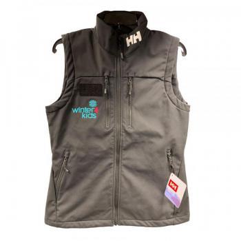 Parents' Vest