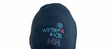 Winter4Kids Beanie