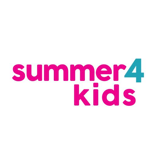 Summer4Kids Week 6 August 9 - 13