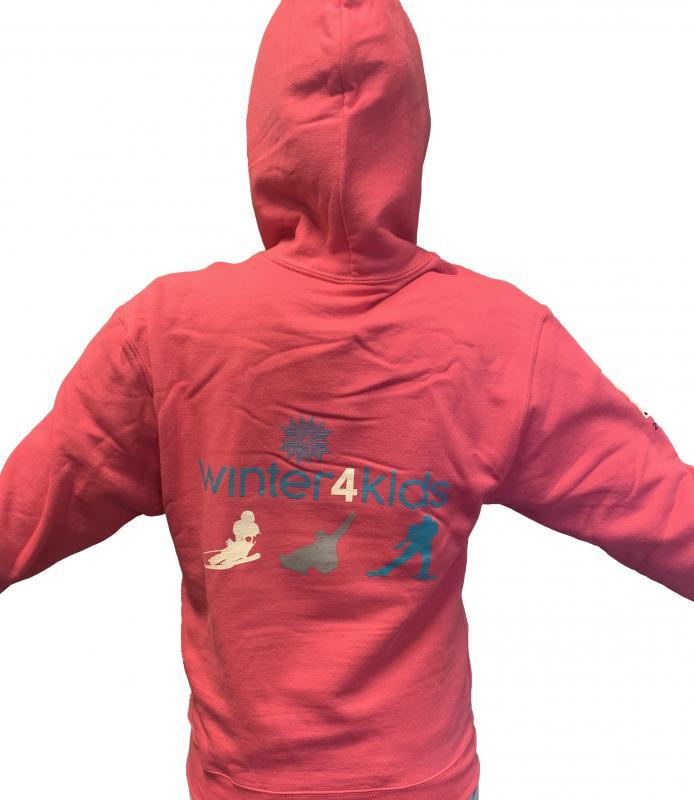 Team W4K Sweatshirts