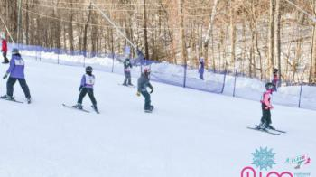 NJ ski facility changes tri-state kids' lives on and off the slopes